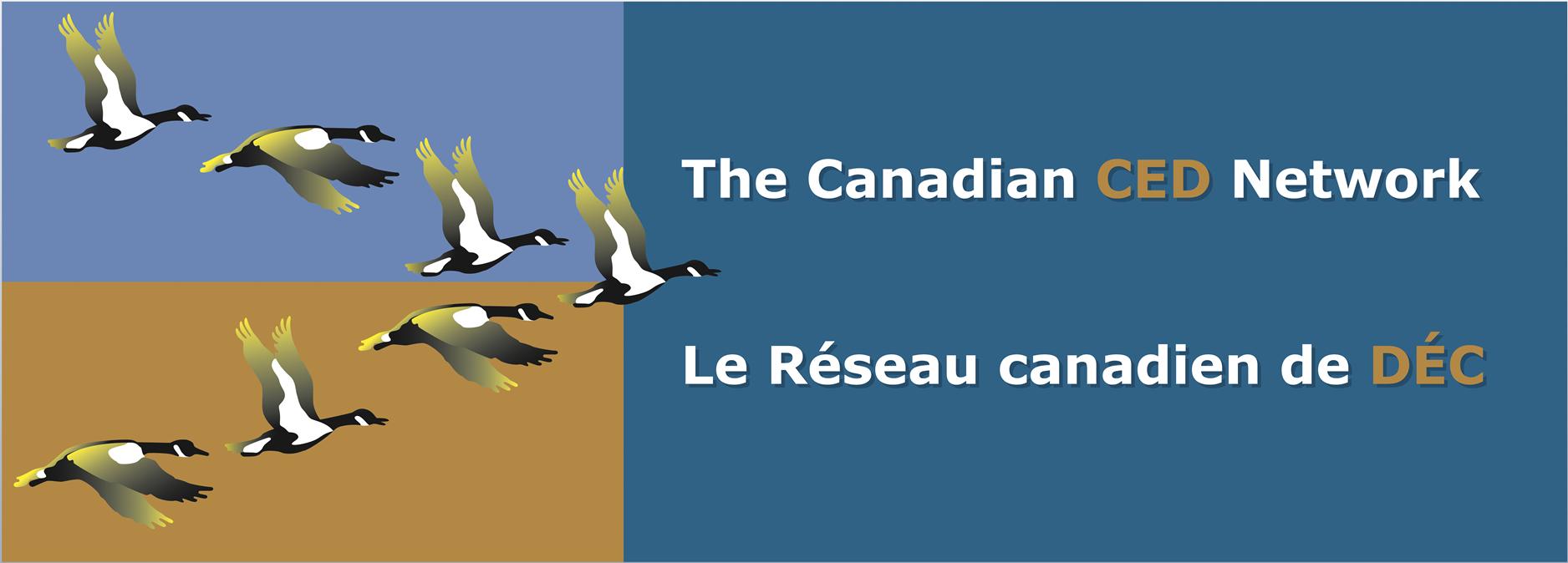 Le Réseau canadien de DÉC