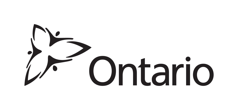 Le gouvernement de l'Ontario