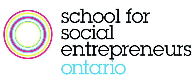 School for Social Entrepreneurs Ontario