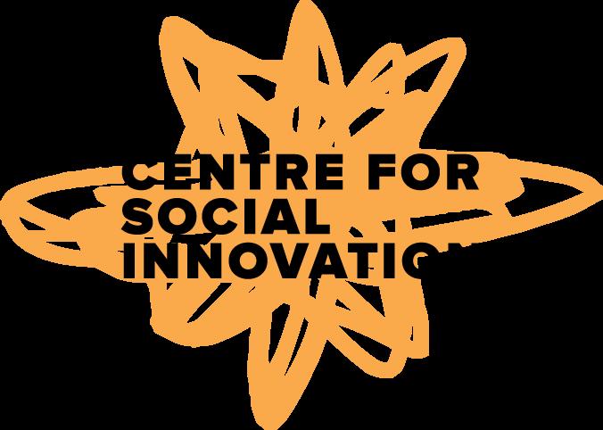 The Centre for Social Innovation